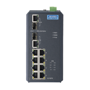 Switches no gestionables