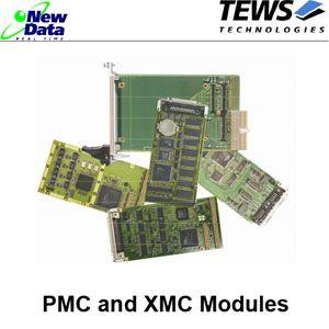 PMC-Tews Newdata