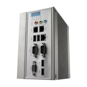 Din-Rail PC BOX
