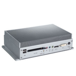 Standmount PC BOX