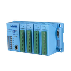 Sistema modular I/O: ADAM-5000