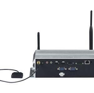 Ordenadores para Vehiculos y videovigilancia
