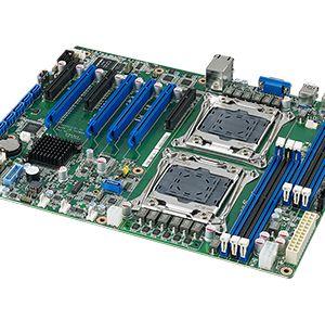 Serverboard