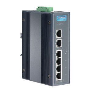 Switches POE - Power Over Ethernet