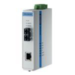 Fiber - Ethernet