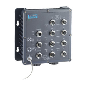 Switches EN50155