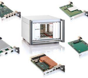 Ordenadores Modulares VME / VPX / cPCI