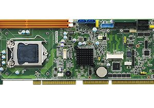 SHB Express - PICMG 1.3 System Host Boards