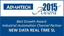 Advantech award