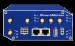 SmartMotion Advantech router
