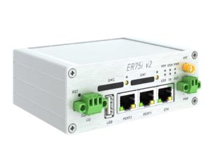 er75iv2F-Advantech-router